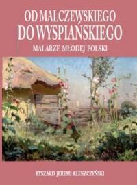 Od Malczewskiego do Wyspiańskiego - okładka książki