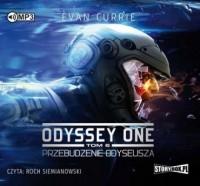 Odyssey One. Tom 6. Przebudzenie - pudełko audiobooku