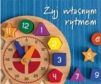 Perełka 292 - Żyj własnym rytmem - okładka książki