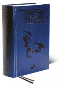 Pismo Święte ST i NT - okładka książki