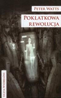 Poklatkowa rewolucja - okładka książki