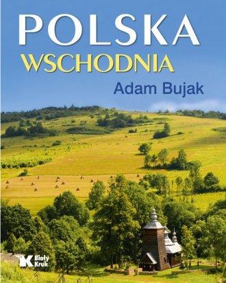 Polska Wschodnia - okładka książki