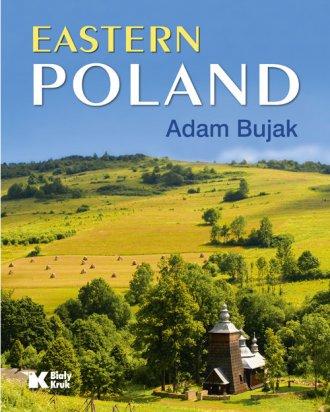 Polska Wschodnia (wersja ang.) - okładka książki