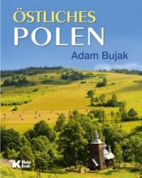Polska Wschodnia (wersja niem.) - okładka książki