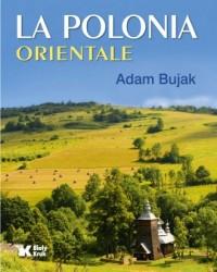 Polska Wschodnia (wersja wł.) - okładka książki