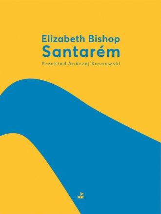 Santarem - okładka książki