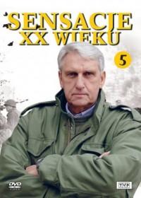 Sensacje XX wieku cz. 5 - okładka filmu