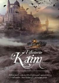 Tchnienie kaim - okładka książki