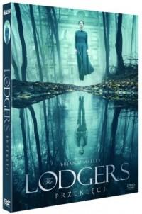 The Lodgers: Przeklęci - okładka filmu