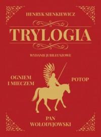 Trylogia - okładka książki