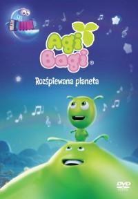 Agi Bagi. Rozśpiewana planeta - okładka filmu