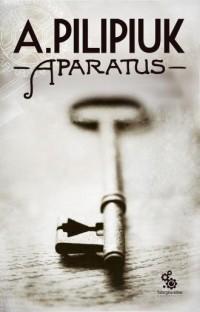 Aparatus - okładka książki