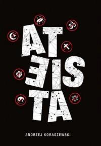 Ateista - okładka książki