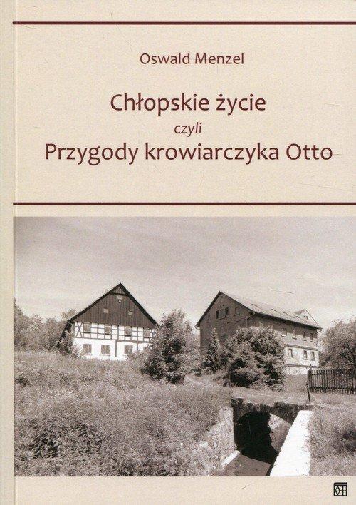Chłopskie życie czyli Przygody - okładka książki