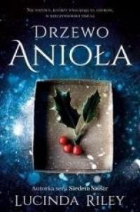 Drzewo Anioła - okładka książki