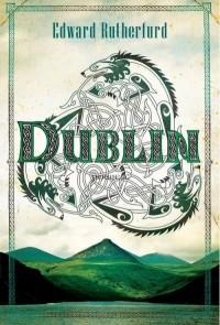 Dublin - okładka książki