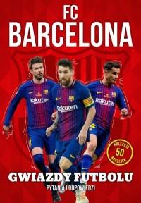 FC Barcelona - okładka książki