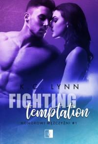 Fighting temptation - okładka książki