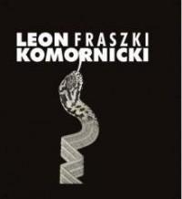 Fraszki - okładka książki