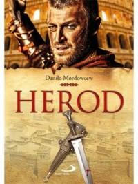 Herod - okładka książki