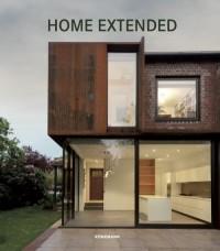 Home Extended - okładka książki
