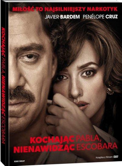 Kochając Pabla, nienawidząc Escobara - okładka filmu