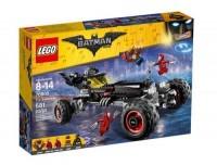 LEGO Batman Batmobil - zdjęcie zabawki, gry