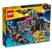 LEGO Batman. Włamanie do Jaskini Batmana. Wiek 8-14 - zdjęcie zabawki, gry