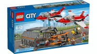 LEGO City. Pokazy lotnicze - zdjęcie zabawki, gry