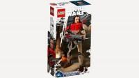 LEGO Star Wars. Baze Malbus - zdjęcie zabawki, gry