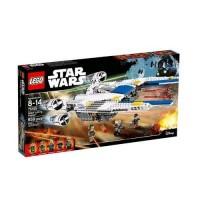LEGO Star Wars Myśliwiec U-Wing - zdjęcie zabawki, gry