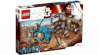 LEGO Star Wars. Spotkanie na Jakku - zdjęcie zabawki, gry