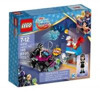 LEGO Super Hero Girls Lashina i - zdjęcie zabawki, gry