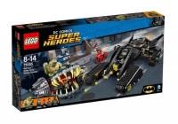 LEGO Super Heroes Batman. Krokodyl zabójca - zdjęcie zabawki, gry