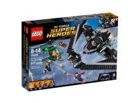 LEGO Super Heroes. Bitwa powietrzna - zdjęcie zabawki, gry