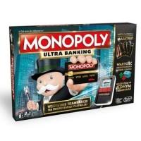 Monopoly Game Ultimate Banking Edition - zdjęcie zabawki, gry