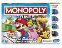 Monopoly Gamer - zdjęcie zabawki, gry