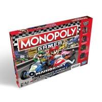 Monopoly Gamer Mariokart - zdjęcie zabawki, gry