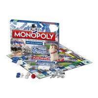Monopoly Lech. Poznań - zdjęcie zabawki, gry