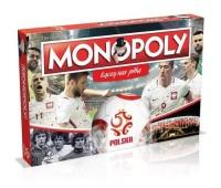 Monopoly Polska. Łączy nas piłka - zdjęcie zabawki, gry