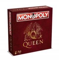 Monopoly Queen (wersja ang.) - zdjęcie zabawki, gry