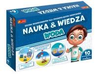 Nauka & Wiedza. Woda - zdjęcie zabawki, gry