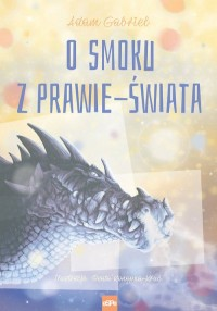 O smoku z prawie świata - okładka książki