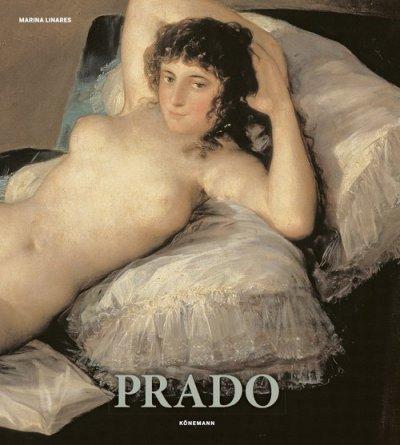 Prado - okładka książki