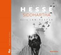 Siddhartha - pudełko audiobooku