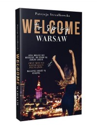 Welcome to Spicy Warsaw - okładka książki