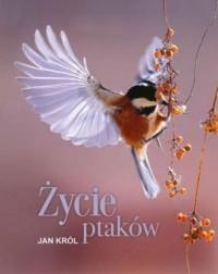 Życie Ptaków - okładka książki