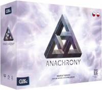 Anachrony - zdjęcie zabawki, gry