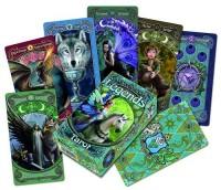 Anne Stokes Legends Tarot - zdjęcie zabawki, gry