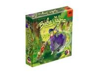 Baba Jagna i zaczarowany las - zdjęcie zabawki, gry